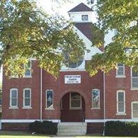 First Presbyterian Church of Minneapolis Ks