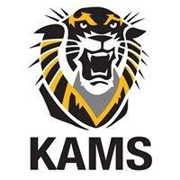 Kansas Academy of Mathematics and Science