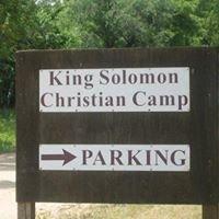 King Solomon Women's Retreat
