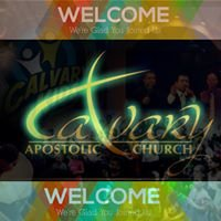 Calvary Apostolic Church