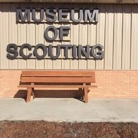 Museum of Scouting In Salina