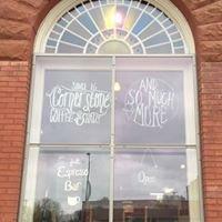 Cornerstone Coffee Haus