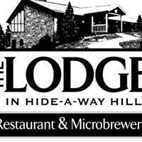 The Lodge In Hide Away Hills