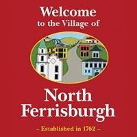 North Ferrisburgh Village Association