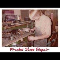Frank's Shoe Repair