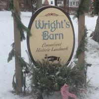 Wright's Barn & Flea Market