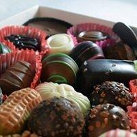 The Serendipity Chocolate