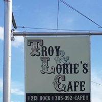 Troy & Lorie's Cafe