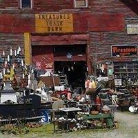 Treasures And Trash Barn