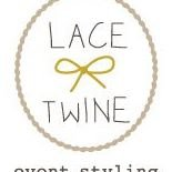 Lace & Twine Event Styling