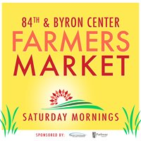 Byron Center Farmers Market