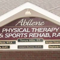 Abilene Physical Therapy and Sports Rehab