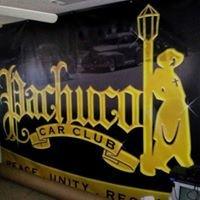 PACHUCO CAR CLUB