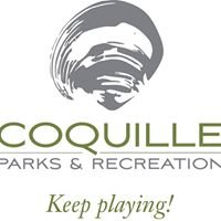 Coquille Parks & Recreation / Recreation District 14