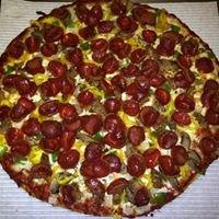 Mama Renie's Pizza