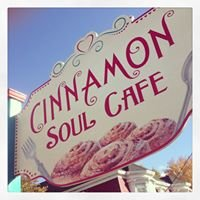 Cinnamon Soul Cafe & Bakery