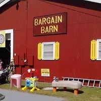 The Bargain Barn