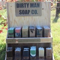 Dirty Man Soap and Farm
