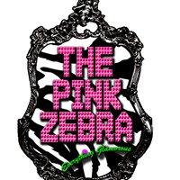 The Pink Zebra Boutique