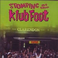 Stomping at the Klub Foot - 80s PSYCHOBILLY