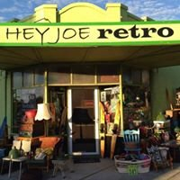 HEY JOE RETRO