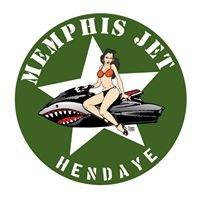 Memphis jet