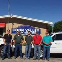 Coon Valley Cooperative Telephone Association, Inc.