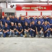 Ottawa County Fire District #4 Bennington