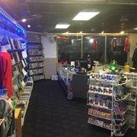 Quick Stop Comic Shop