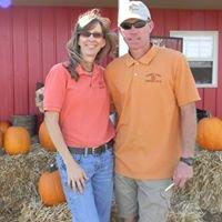 Sunny Side Pumpkin Patch