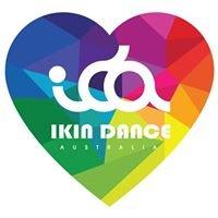 Ikin Dance