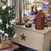 Country Creations Primitive Candles and Country Gift Shop