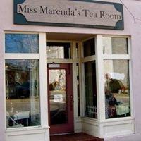 Miss Marenda's Tea Room & Upstairs Treasures