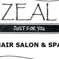 Zeal Salon & Spa