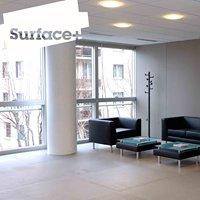 Surface+ Flooring