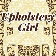 Upholstery Girl