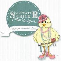 Saltwater Chick Designs