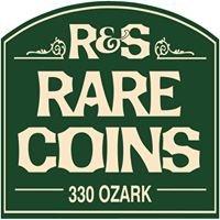 R & S Rare Coins