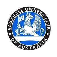 Vauxhall Owners Club of Australia