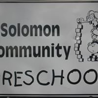 Solomon Community Preschool
