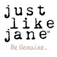 Just Like Jane Vintage Soap