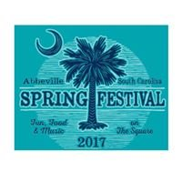"Abbeville Spring Festival ""On the Square"""