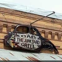 The Junkyard Bar & Grill