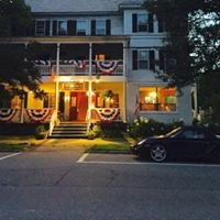 The Saxtons River Inn & Restaurant