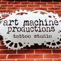 Art Machine Productions