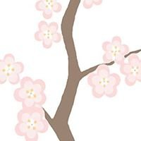 Cherry Blossom Paperie