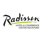 Radisson Hotel & Conference Center - Rockford