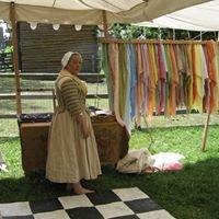 The Virginia Floor Cloth & Textiles Company, LLC