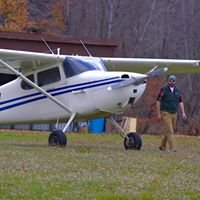 Higher Ground Aviation LLC
