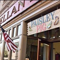 The Paisley Pig, LLC
